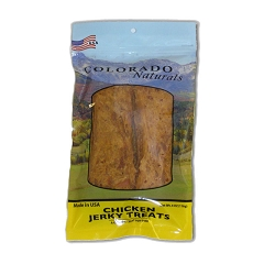 Chicken Jerky 4 oz.