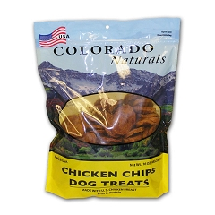 Chicken Chips 16 oz.