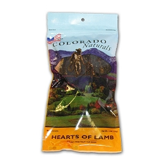 Hearts Of Lamb 4oz