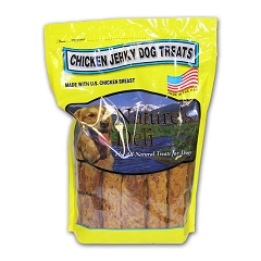 Chicken Jerky 3 lb.